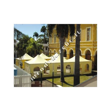 gazebo 4x5 gazebo pagoda wind professionale 4x5 mt certificato per