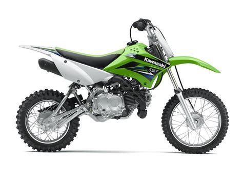 Kawasaki Motorrad 2014 by 2014 Kawasaki Klx110l Review