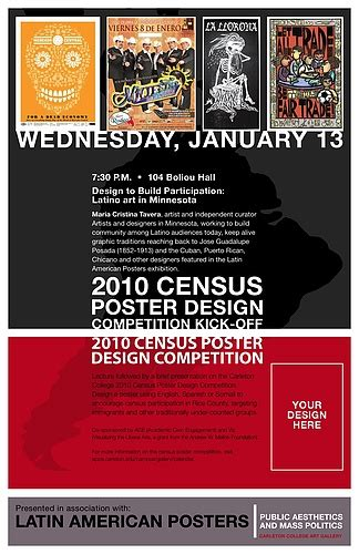 design competition poster 2010 census poster design competition submission deadline