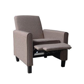 Adelle Fabric Pushback Recliner - best 25 recliner chairs ideas on recliners