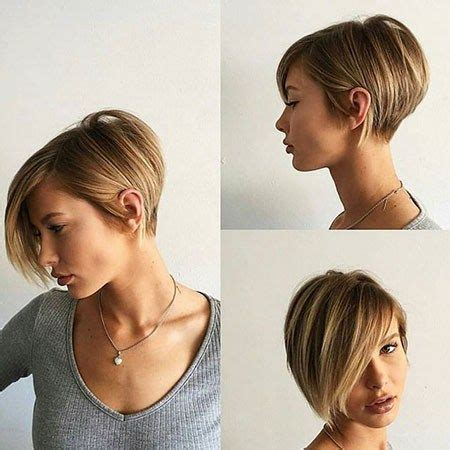 inverted triangle pixie cut latest best pixie cut 2017 and 2018 related postsbest