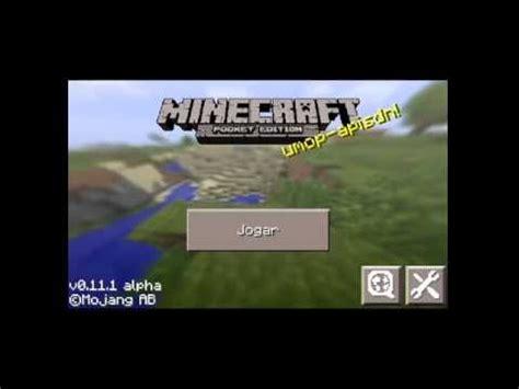 minecraft 0 7 1 apk minecraft pe 0 1 1 1 saiu apk