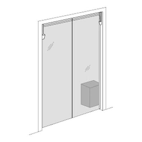 commercial swing door commercial clear vu 35 quot x 78 quot clear swing door set etundra