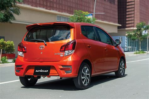 buyers guide  toyota wigo carmudi philippines