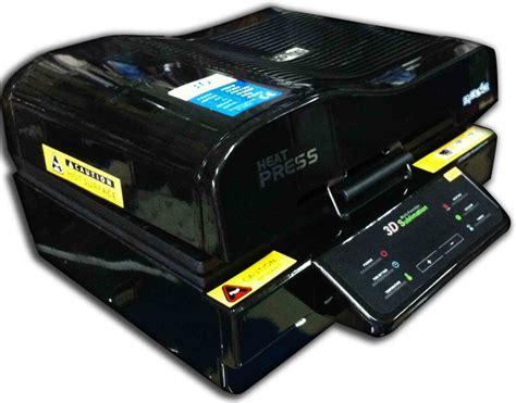 Printer Dtg 3d mesin cetak 3d sublimasi printer dtg jakarta