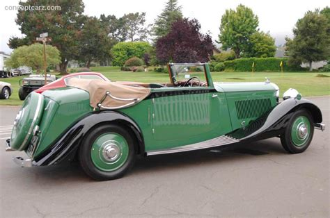 bentley derby 1935 bentley 3 5 liter 3 189 litre derby conceptcarz