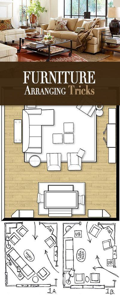 Furniture Arranging Tricks Awesome Furniture And Layout Living Room Furniture Design Layout