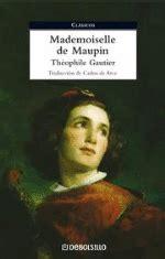 libro mademoiselle de maupin mademoiselle de maupin th 233 ophile gautier comprar libro en fnac es