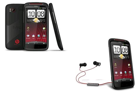 Hp Htc Sensation Xe htc sensation xe with beats audio black 99hna121 00