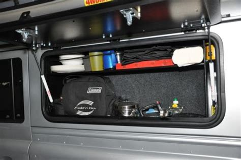 toyota land rover defender front runner gullwing box for land rover defender buy