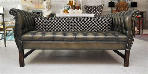 sided chesterfield sofa at 1stdibs