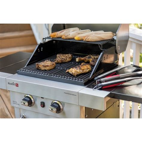 char broil professional tru infrared 3 burner cabinet gas grill char broil tru infrared series professional 2 burner