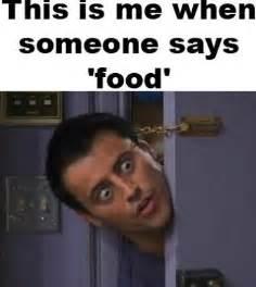 Funny Food Memes - food meme miss apron lady