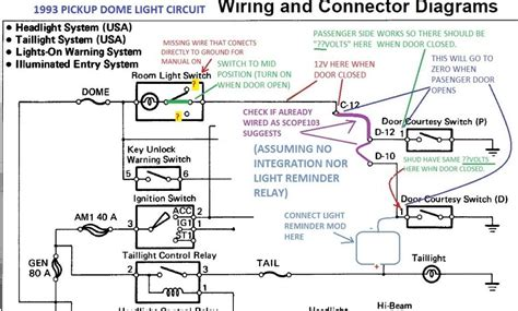 dome light switch wiring diagram new wiring diagram 2018