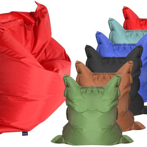 waterproof bean bags ebay large bean bag indoor outdoor beanbag garden