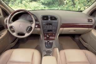 home interior ls lincoln ls specs 2000 2001 2002 2003 2004 2005