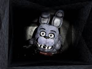 Fnaf 2 bonnie 1 0 in the vent fanmade by freddyfredbear on