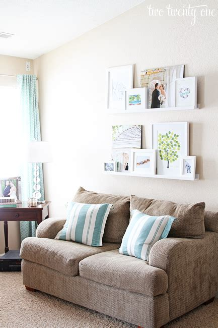 wall treatments for living rooms temporary wall treatment ideas to spruce up your rental