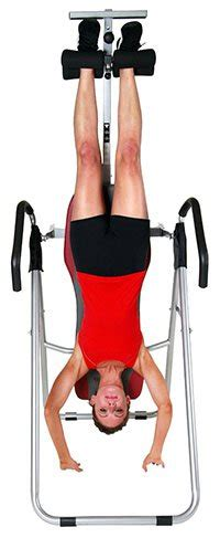 stretch back without inversion table 5 effective inversion table exercises and stretches