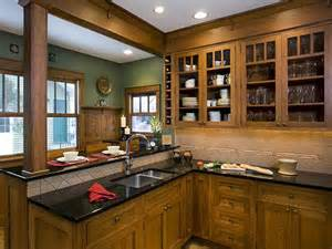 arts and crafts style kitchen cabinets kitchen remodeling arts and crafts kitchen remodel royal oak mi
