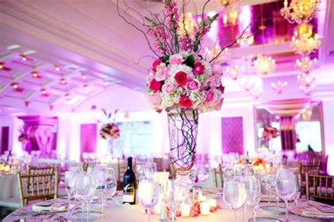 tips to decorate your home wedding reception slydeluxe