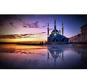Qolsharif Mosque Wallpaper HD Download Of Beautiful