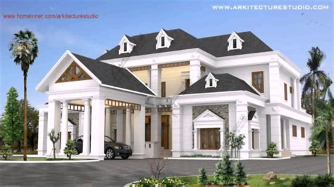 colonial style house design colonial style
