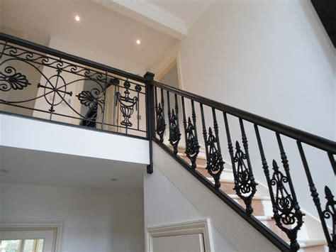 cast iron banister banister guard banister guard 1 the 25 best handrail