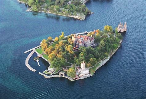 thousand islands private island rental imagine having your very own
