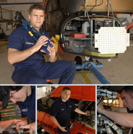 Electric Technician by United States Coast Guard Gt Our Organization Gt Forcecom Units Gt Attc Gt Gt Aet