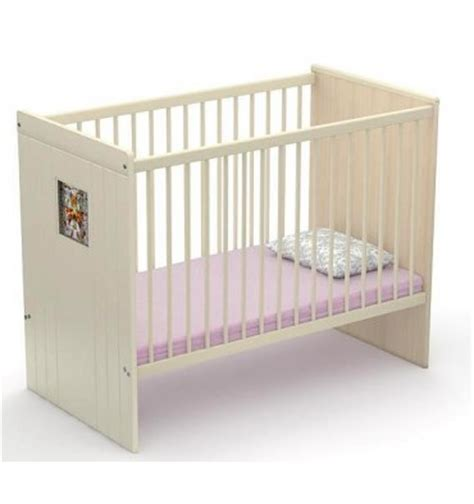 Toddler Cot Bed by Baby Cot Bed 60 120cm Kamilla