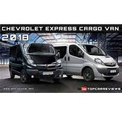 2017 Chevy Van Full Size  / 2018 Cars Reviews