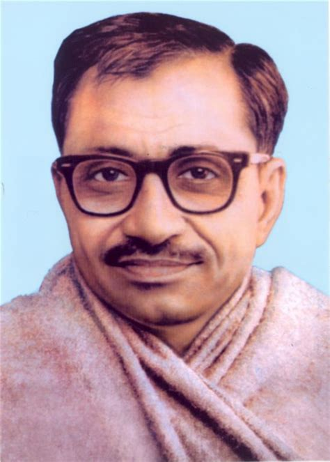 pandit deendayal upadhyay biography in english india information news features and essays deendayal