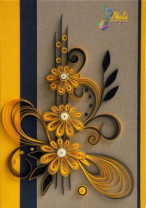 quilling tutorial card 25 best ideas about neli quilling on pinterest paper