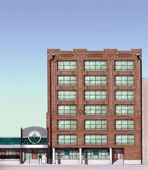Apartments Near Ups Louisville Ky Interest In Downtown Apartments Loosened Up Financing For