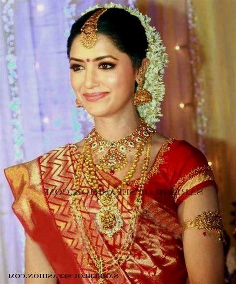 South Wedding Dresses by South Indian Hindu Wedding Dresses Www Imgkid The