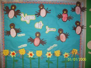 mrs egley s kindergarten spring is here