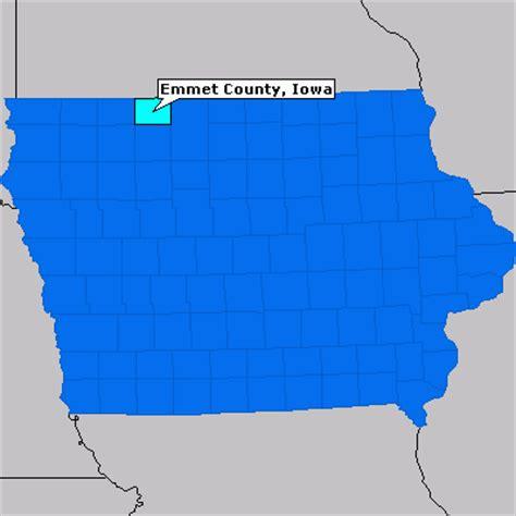 Emmet County Court Records Emmet County Iowa County Information Epodunk