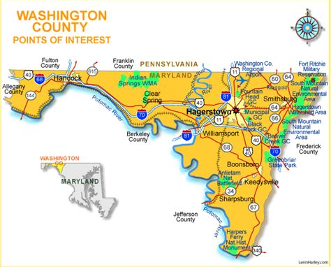 Md Wash washington county md ca