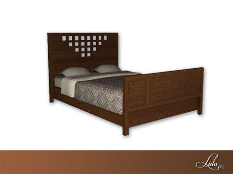 Lulu265 S Bridge Port Bedroom Bed Bed Bridge