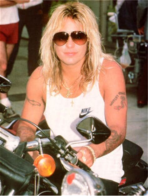vince neil tattoos tattoos motley crue vince neil we it