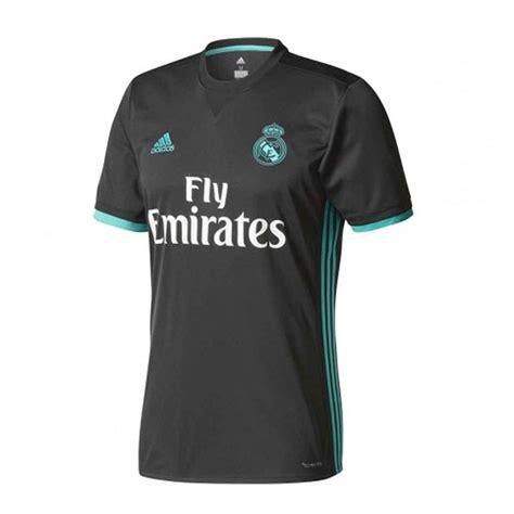 Real Shirt real madrid 2017 2018 away shirt cf9578 94 05 teamzo