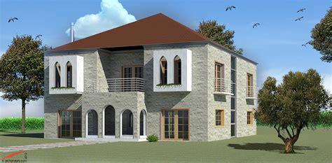 lebanese houses design lebanese exterior home design home design