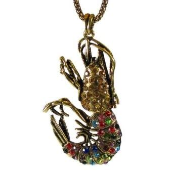 shrimp boat necklace 47 best images about new orleans jewelry on pinterest