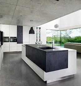 küche l form günstig k 252 chen u form mit insel dockarm