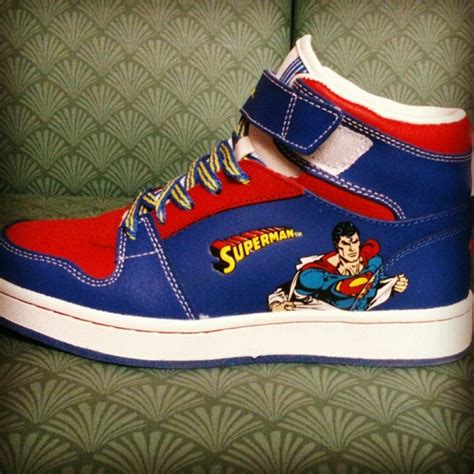 superman shoes 77 best images about superman shoes on