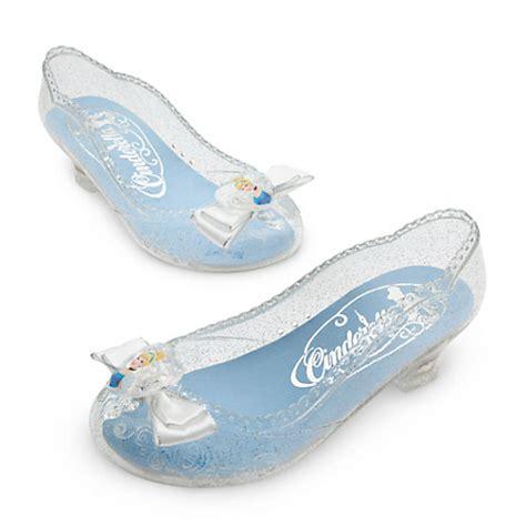 Cinderella Light Up Shoes new disney princess cinderella light up costume dress