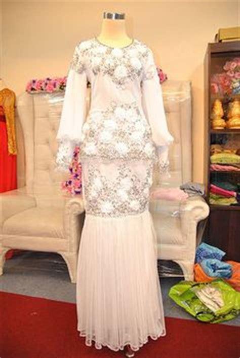 Baju Nikah Fasha Sandha 1000 images about peplum baju kurung kebaya modern on baju kurung siti