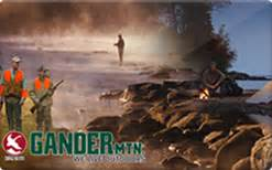 Gander Mountain Gift Cards - buy gander mountain gift cards raise