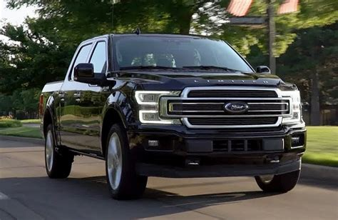 Ford F 150 Hybrid 2020 by 2020 Ford F 150 Changes Design Specs Hybrid Truck